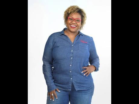 Nasha-Monique Douglas, Digicel's chief marketing officer.